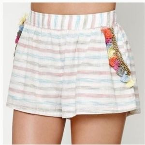 Honey Punch Women Shorts New With Tags